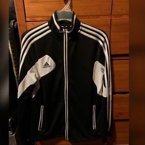 Adidas climacool track jacket